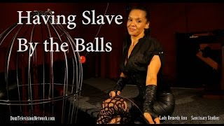 By videos whipping Cock femdom
