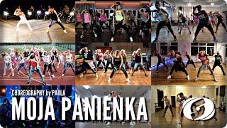 MOJA PANIENKA - Salsation® Choreography by Paola