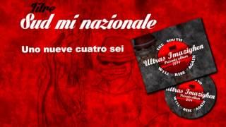 Sud mi nazionale - the south will rise again : Ultras imazighen