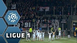 Video Gol Pertandingan Stade Rennes vs FC Lorient Bretagne Sud