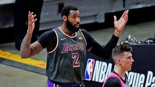 Oladipo Injury, Drummond Returns For Lakers 1st Full Game! 2020-21 NBA Season