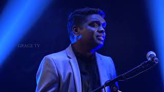 Alpam Kudi Azhamarnna | A magical composition from pastor Anil Adoor