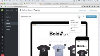 Shopify email Newsletter signup form Part 2: Setting up SumoMe on a Shopify Store