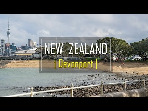 Devonport, Auckland | New Zealand | in 3 mins
