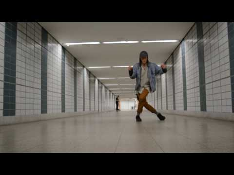 Hip Hop Freestyle Dance Video | Hamburg, Subway | Vince