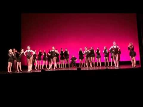 All the Arts Theatre School Perform Chicago