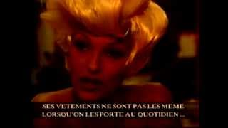 "MAKING OF ""TOO FUNKY"" GEORGE MICHAEL - THIERRY MUGLER"