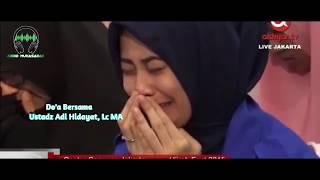 Sedih - Doa Bersama Ust. Adi Hidayat, Lc. MA
