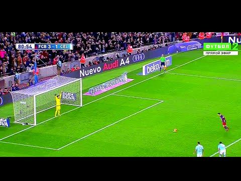 FC Barcelona vs Celta Vigo 6-1 All Goals & Full Highlights 14.02.2016