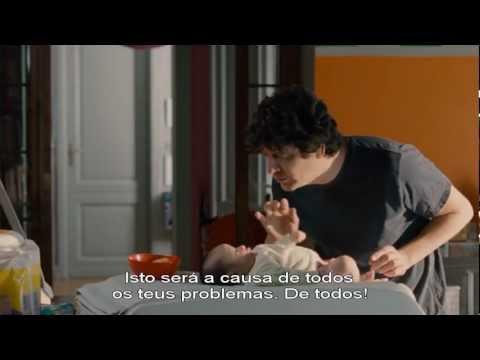 Trailer do filme Guerra dos Sexos