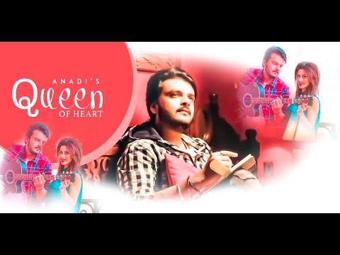 QUEEN OF HEART || ANADI || FRISHTA SANA || TRU MAKERS || OFFICIAL VIDEO || CROWN RECORDS