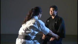 """永野勝/古武道の""""真の速さ""""とは? HOW TO LEARN """"KOBUDO-KATA"""" BY MASARU NAGANO VOL. 2"""