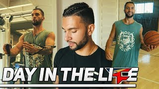 A Day In The Life of FaZe Temperrr #3