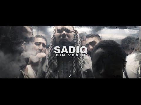 SadiQ - Bin von 2 [AKpella] Prod. by Thankyoukid