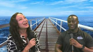 Biznct TV- FRESH VISION EPISODE 24: Event Plan.., Branding, and Marketing Consulting ft. Sonda Eunus
