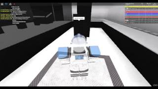 Roblox 501st hard obby part one.