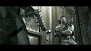 Resident Evil 5: Gold Edition - русский язык