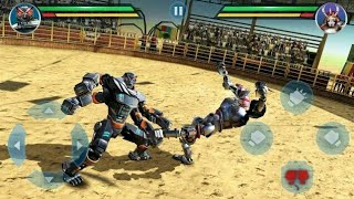 Top 10 Best HD Ofline Action Games Ever [Android Hub]