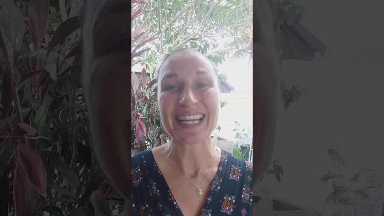Video Update Friday 17/04