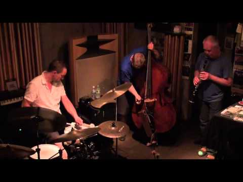 Frode Gjerstad Trio @ Inage Candy