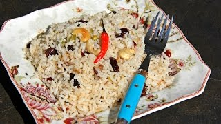 The Ultimate Coconut Rice Recipe (gluten Free And Vegetarian).