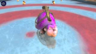 Ice Age 4: Continental Drift -- Arctic Games PC Gameplay