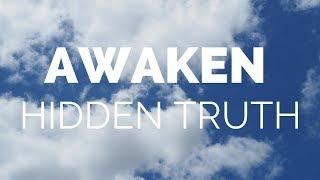 Awaken Hidden Truth with R. Scott Lemriel