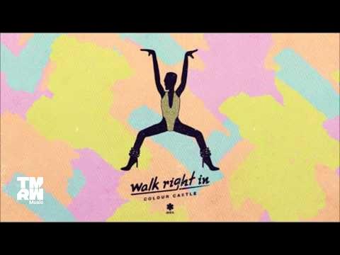 Colour Castle - Walk Right In