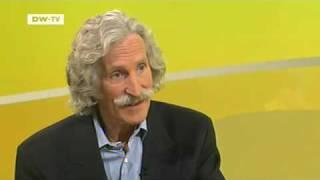 Fit & Gesund   Dr. Roland Baur zum Thema Homöopathie