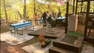 We're on Discover Wisconsin! - Camping For The Fun Of It
