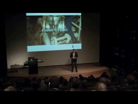 Loki Geothermal - Startup Energy Reykjavik Investor Day 2015