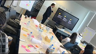 Think FAST Decide FASTER – Brainstorm 💡 Prototype 👩🏻💻 Launch 🚀