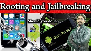 Rooting and Jailbreaking   ONE CLICK ROOT for Android Phones   Legal or Illegal   Should you do it?