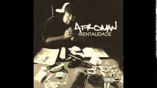 Yannick Afroman Mentalidade 2008 ALBUM COMPLETO