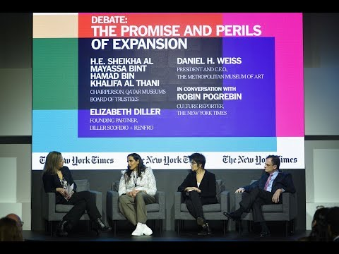 Art Leaders Network 2018: The Promise and Perils of Expansion