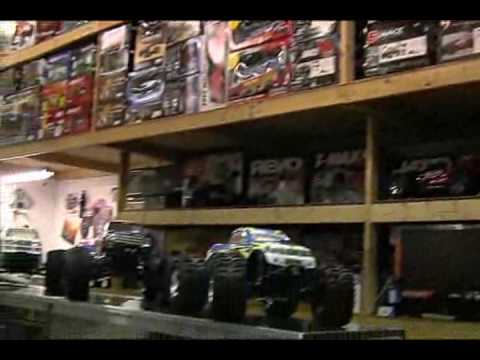 Graves Rc Hobbies Youtube