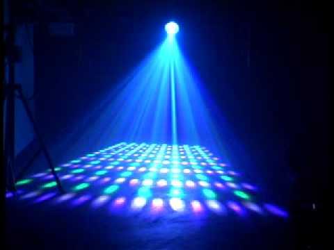 American DJ Revo 4 LED Lighting Effect at Idjnow.com & American DJ Revo 4 LED Lighting Effect at Idjnow.com - YouTube azcodes.com