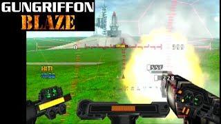 Gungriffon Blaze ... (PS2)