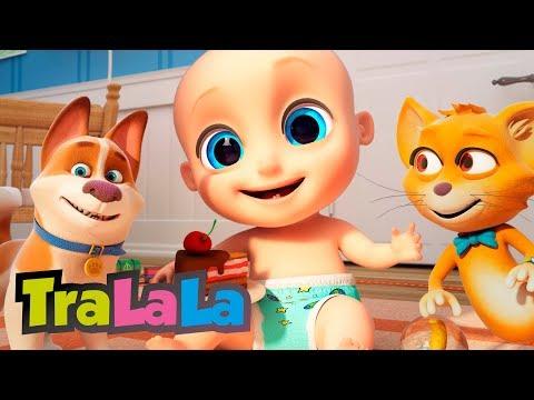 Hei, Tra-la-la - Cântece pentru copii | TraLaLa