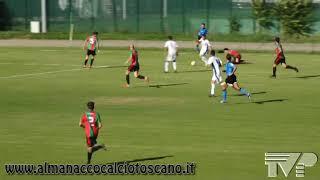 Serie D Girone E Scandicci-Grassina 6-0