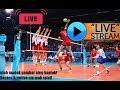 Volleyball Sweden vs FYR Macedonia European League Live