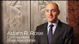 Adam R. Rose Talks About 70 Pine
