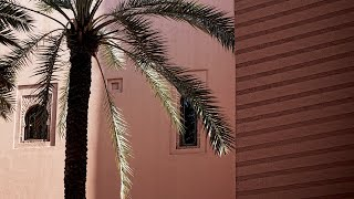 In the heart of the Royal Mansour Marrakech by Exclusive Travel Reviews