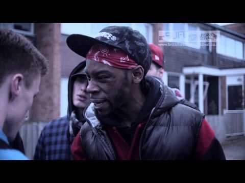 Channel 4 Shooting Gallery/British Urban Film Festival: 'Driftwood' network TV premiere promo
