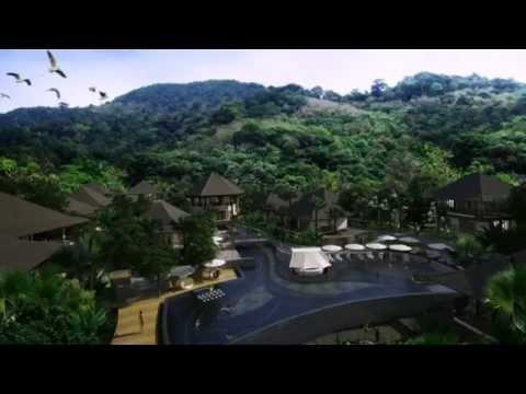 пляж патонг видео