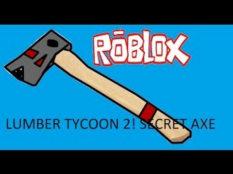 how to buy an axe in lumber tycoon