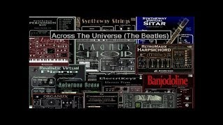 Download Popular Videos Syntheway String Instrument Videos