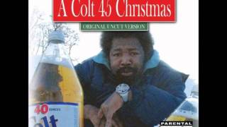 Afroman Colt 45 Christmas Violent Night ( Track 11 ) HQ