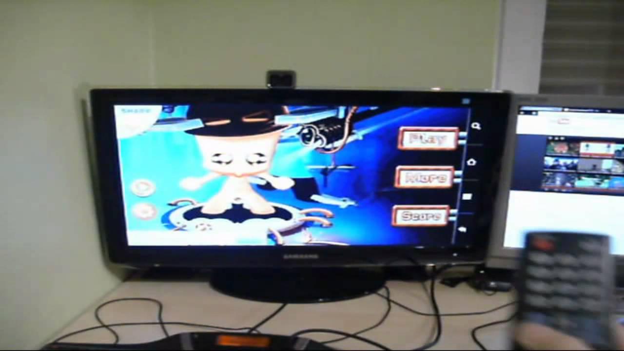 samsung tablet an tv anschließen hdmi