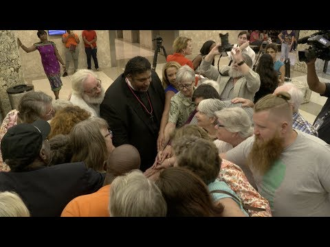 Forward Together Movement Challenges Indefinite Ban from North Carolina General Assembly
